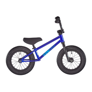 "Draisienne KINK BMX COAST KIDS 12"" Bleu"